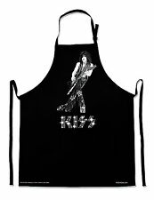 KISS The Starchild Cooking Apron
