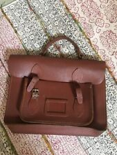 Vintage Leather Briefcase (possibly Music Valise?)