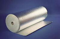 Reflektierende Foley PEPI REFLEKT POLY, für Fußbodenheizung, Heizfolie- 5mm, 4m2