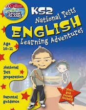 Good, Spark Island – Key Stage 2 National Tests English: Activity Book: KS2 Nati
