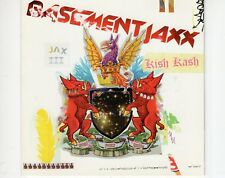 CD BASEMENTJAZZkish kash2003 VG++ (B1002)