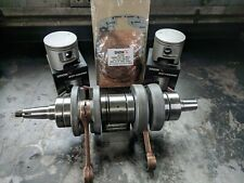Polaris TOP END REBUILT Crankshaft PRO X 2000-05 800 RMK XC SP EDGE BIG BLOCK