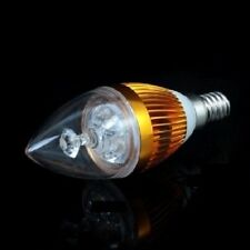 Weltneuheit 5x LED - Kerzen E14 mit 8 Watt Sparpackung ** NEU **