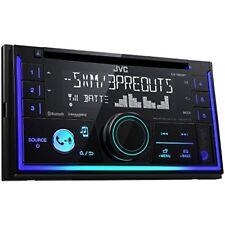 JVC Kw-r930bt 50w Bluetooth schwarz Auto Media-receiver