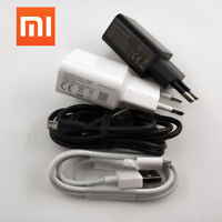 Original 5V 2A Wall Charger & Micro-USB Cable for Xiaomi Redmi 4A 4X 5A Note 3 4