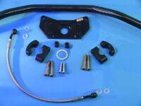 Lsl Superbike Handlebar Kit Suzuki RF 600 R (GN76B) 93-97 Black