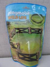 Playmobil 6946 Wild Life Enclos