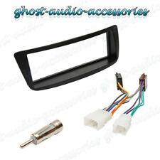 Toyota Car Stereo CD Radio Facia Fascia Fitting Kit Adaptor Surround Panel Plate