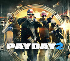 cheapest Offer!! PAYDAY 2 Steam - Account login - no vpn - all countries