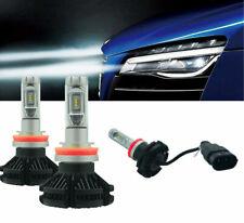 KIT LED H 7 H7 LED Cree Philips 6500K 6000 lumen 12V 24V  Xenon Fari Auto EM
