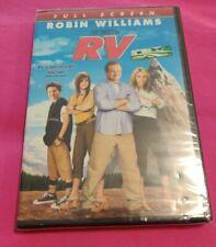 RV (DVD, 2006, Full Frame)