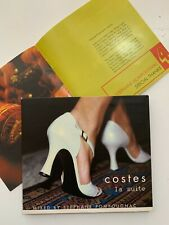 Various Artists : Hotel Costes: Suite CD_Mixed by Stephane Pompougnac