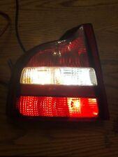 99 00 01 02 03 Volvo S80 Driver Tail Light Taillight Brake Oem Left 9154480