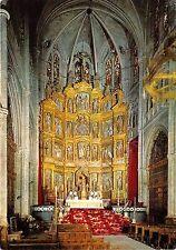 BR4132 Burgos CatedraL RETABLO DEL altar mayor  spain