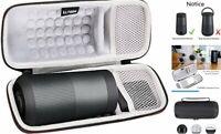 Bose Case for SoundLink Revolve Bluetooth Speaker Mesh Pocket-Black Shockproof