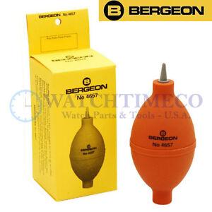 Bergeon 4657 Dust Blower Watch Repair Swiss Made