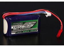 Turnigy nano-tech 850mah 3S 25-40C RC Lipo Battery Pack Heli Align TREX 250
