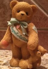 """Cherished Teddies """"Congratulations This Calls For A Celebrations"""""""