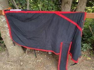 Cloumagnet Magnetfelddecke Pferd Magnetfeldtherapie