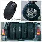 Portable One Set Black Car SUV Seasonal 13