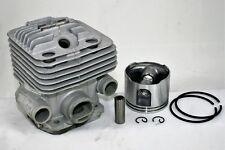 Titanium Kolben- und Zylindersatz (Zylinderkit),  passend für Stihl TS800 56mm