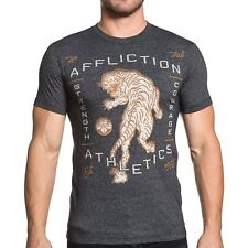 5933f580 Affliction Cotton Blend T-Shirts for Men for sale | eBay