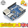 Ethernet Shield Lan W5100 For Arduino Board UNO R3 ATMega328 MEGA 1280 2560