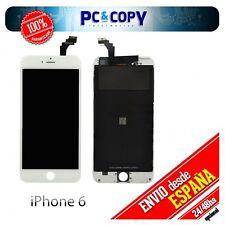 Pantalla completa LCD RETINA + Tactil para iPhone 6 de 4,7 blanco Calidad A++