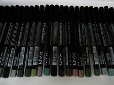 1 NYX EYE / EYEBROW PENCIL # 939 Green Shimmer 0.04 oz / 1G. Made In Germany