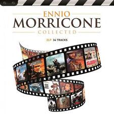 Ennio Morricone Raccolti (180 grammi 2LP Vinile, Gatefold) MOVLP1104
