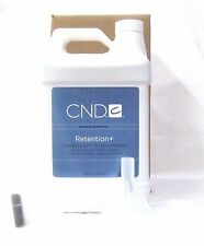 CND Creative Nail Design Nail Liquid RETENTION + 64oz/1892ml @@ SALE @@