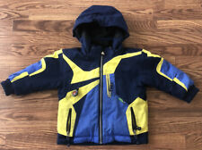 Obermeyer Kids Ski Snow Winter Coat Jacket Sz 3, I-Grow System