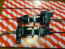 Genuine Toyota Landcruiser FJ40 Internal Door Handles Mec NEW NOS HJ47 BJ42 FJ45
