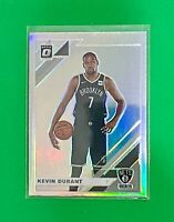 2019-20 Donruss Optic Kevin Durant Holo Silver #112