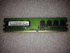 Memoria DDR2 Samsung M378T6553CZ3-CD5 512MB PC2-4200 533MHz CL4 240-Pin