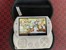 Sony PSP + 20 Games + Charger