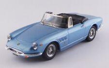 MODEL BEST 9714 - Ferrari 330 GTS bleu clair métallisé - 1967  1/43