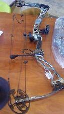 """NEW Diamond Air Raid SC Bow Old Stock Left Hand 70 lbs 29"""""""