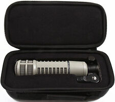 Electro-Voice RE20 microphone w/case EV RE-20 MIC GREAT DEAL! RE-20 L@@K>>>