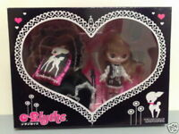 Takara Tomy 11cm 1/12 Blythe mini Petite Blythe Love Bambinyo CWC Shop limited