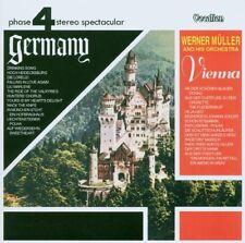 Werner Müller - GERMANY & VIENNA - CDLK4339