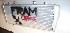 RADIATORE ***FRAM CORSE APRILIA RSV TUONO 1000 radiator radiateur Wasserkuler