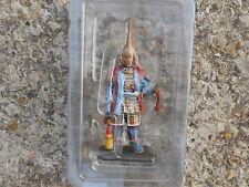 SAMURAI MAEDA  TOSHIIE 1538-1599  DEL PRADO N4