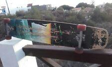 Longboard Completo Skate Monopatin Skateboard Cruiser Waveboard Patinete GRAVITY