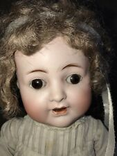 Antique German Baby/Toddler Doll 16� Tall