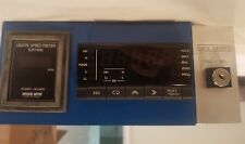 OMRON K3NX-VA1A-C1 Digital Speed Meter SDM496 BUNDLE NOS DATA PROTECY NO KEY