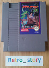 Nintendo NES Little Nemo The Dream Master PAL - NOE