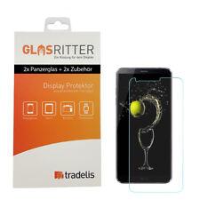 2x LG G6 Schutzglas Glas Folie Panzerfolie 9H Echtglas Schutzfolie Displayfolie