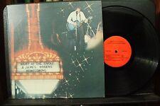 Night at the Tivoli a James Rogers Homecoming rare lp record album