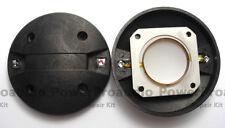 Diaphragm For Mackie 350 V1,V2, C 200, FBT 2 & 4, EV ELX112P, B&C, DE12